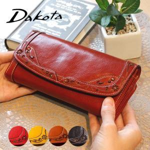 ダコタ 長財布 外付け小銭入 Dakota ダコタ デイジー 0035235|arista