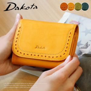 ダコタ 財布 2折財布 二つ折り財布 Dakota dakota ダコタ アペーゴ 0035270|arista