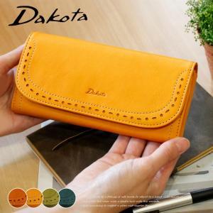 ダコタ 財布 長財布 かぶせデザイン Dakota dakota アペーゴ 0035272|arista