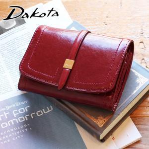 ダコタ 2折財布 イタリア製牛革 Dakota ダコタ ラシエ 0035680|arista