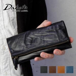 ダコタ 長財布 Dakota BLACK LABEL ダコタ ブラックレーベル バルバロ 0624703(0623003)|arista