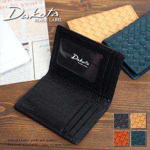 ダコタ パスケース 定期入れ イタリア製牛革 本革 Dakota BLACK LABEL ダコタブラックレーベル マーリア 0626900 arista