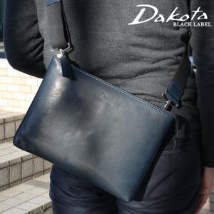 ダコタ 2WAYクラッチバッグ ショルダーバッグ Dakota BLACK LABEL ダコタ ブラックレーベル アクソリオ 0637635|arista