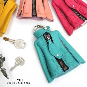 YUKIKO HANAI ユキコハナイ リンダ ジャケット型キーケース 6030150|arista