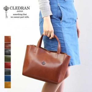 本革トートバッグ(M) CLEDRAN(クレドラン)DEBOR (デボール) CL2735|arista