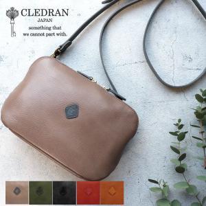 CLEDRAN(クレドラン)FLA(フラム)お財布ポーチ ショルダーバッグ CL2763|arista
