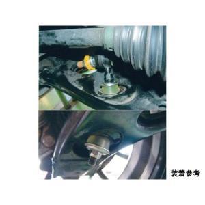 タント ウレタン強化スタビブッシュ L350S/L360S フロント用|ark-design