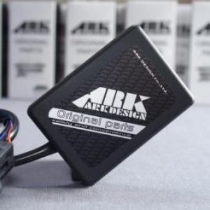 AIDL2 for FIT3(GP/GK)/SHUTTLE (GP7) (車型専用多機能 車速感応ドアロック)|ark-design