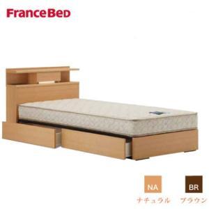 PSC14-04/マット付きシングルベッド|ark-in