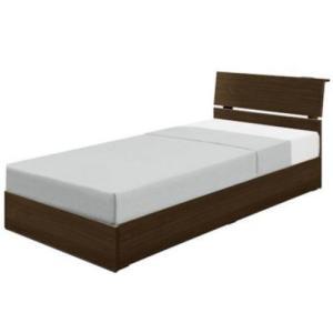 irmina/マット付シングルベッド|ark-in