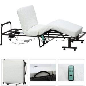 10803/収納式電動リクライニングベッド|ark-in