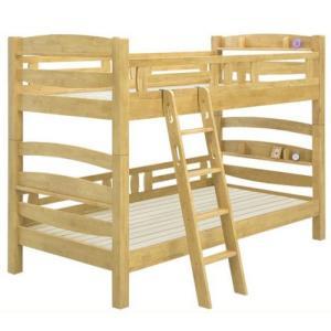 グラシス/二段ベッド|ark-in