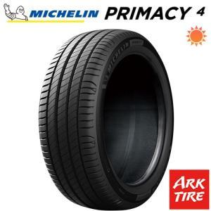 MICHELIN ミシュラン プライマシー4 225/50R17 98Y XL タイヤ単品1本価格