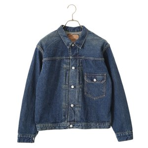orslow オアスロウ PLEATED FRONT BLOUSE -1YEAR WASH- オアス...