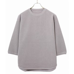 crepuscule クレプスキュール 7's round knit クレプスキュール 7S ラウン...
