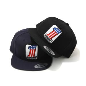 BACKDROP [バックドロップ] / #1 TWILL CAP / 全2色 (バックドロップ ツイルキャップ 帽子) 2000104|arknets