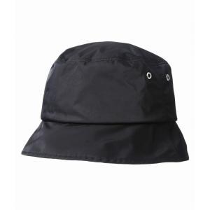 KIJIMA TAKAYUKI / キジマ タカユキ : Polyester Bucket Hat ...