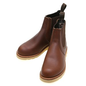RED WING / レッドウィング : CLASSIC CHELSEA : 3190|ARKnets
