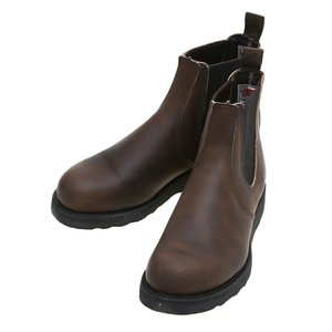 RED WING / レッドウィング : CLASSIC CHELSEA : 3191|ARKnets