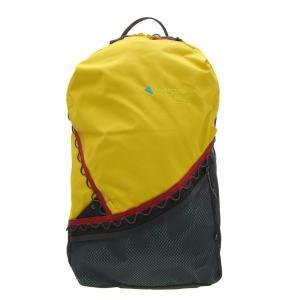 KLATTERMUSEN / クレッタルムーセン :Wunja Everyday Backpack ...