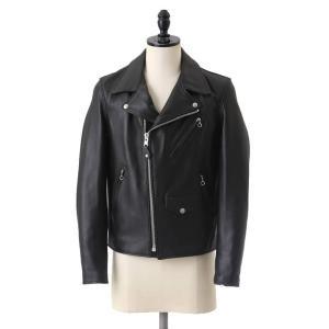 Schott ( ショット ) / Lamb Riders JKT (ショット ラム ライダース レザージャケット Leather-fair-wear) schott-7525|arknets