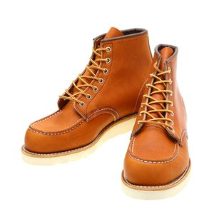RED WING / レッドウィング : 6-INCH CLASSIC MOC :875|ARKnets