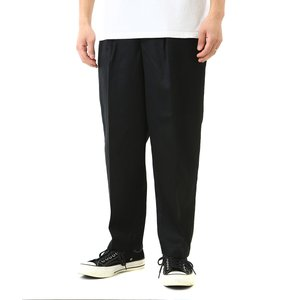 MARKAWARE マーカウェア CLASSIC FIT TROUSERS -WEST POINT-...