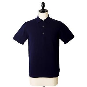 ANDERSEN-ANDERSEN[アンデルセンアンデルセン]/POLO SHORT / 全4色 (POLO SHIRT ポロシャツ) AA-1811003-bjb|arknets