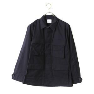 VINTAGE / ヴィンテージ : BDU BLACK 357 SHIRT JACKET(S-SH...