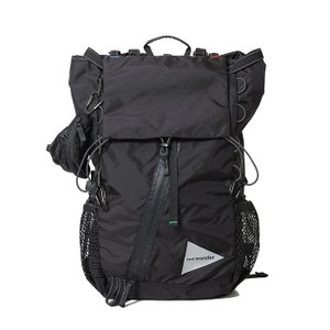 and wander[アンドワンダー]/ 30L backpack(バックパック リュック バッグ)AW-AA912-re|arknets