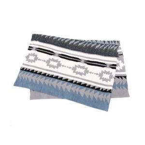 BAREFOOT DREAMS (ベアフット ドリームス) / Native Single Blanket(ネイティブ シングル ブランケット)BFD-17L-807 arknets