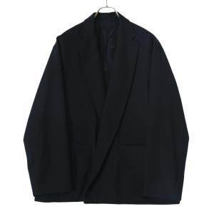 blurhms / ブラームス : Wool Surge Cardigan Jacket / 全2色 : BHS21F006|ARKnets
