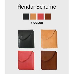 Hender Scheme / エンダースキーマ : wallet / 全3色 : de-rc-wl...