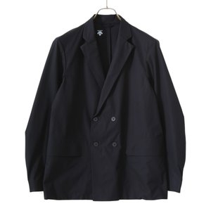 DESCENTE PAUSE / デサントポーズ : DOUBLE JACKET : DLMRJF31|ARKnets