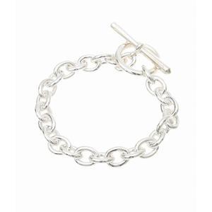 END [エンド] / The standard bracelet -small- (チェーンブレスレット ブレスレット ザスタンダードブレスレット) ENDB054|arknets