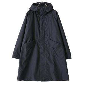 GOLDWIN / ゴールドウィン : Field Hooded Rip Coat / 全2色 : GL11110P|ARKnets