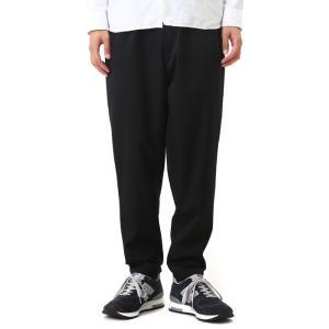 Graphpaper [グラフペーパー] / Offscall Wool Cook Pant(オフィスコールウールクックパンツ ワークパンツ パンツ) GM173-4011B arknets