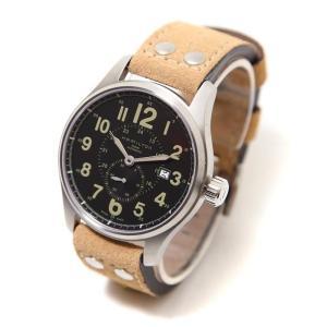 HAMILTON(ハミルトン) / カーキ オフィサー オート(時計 腕時計 ウォッチ)H70655...