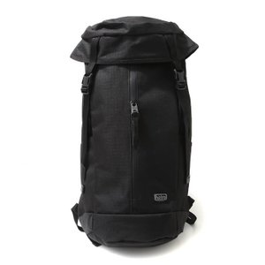 hobo(ホーボー) / Polyester Ripstop Backpack 28L with Waterproof Zip (リップストップ バックパック 28L ウォータープルーフジップ) HB-BG2626|arknets