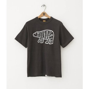 HUMAN MADE(ヒューマンメイド) / T-SHIRT ♯1415 / 全2色(Tシャツ カットソー プリント ロゴ ♯1415 )HM14TE015|arknets