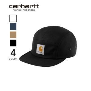 bff7bf878db Carhartt WIP   カーハート ワークインプログレス   BACKLEY CAP   バックリー キャップ メンズ   I016607