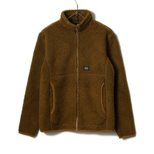 snow peak スノーピーク Wool Fleece Jacket ウール フリース ジャケット...