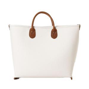 Hender Scheme / エンダースキーマ : bonding canvas bag M: l...