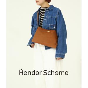 Hender Scheme / エンダースキーマ : twist buckle bag S : li...