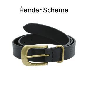Hender Scheme / エンダースキーマ : shrink shoulder belt : ...