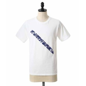 SATURDAYS SURF NYC (サタデーズ サタデーズサーフ NYC) / Pattern Slash T-Shirts (サタデーズ TEE Tシャツ 半袖 カットソー) M21729PT14|arknets