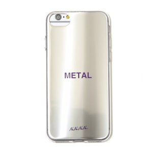 NaNa-NaNa [ナナ-ナナ] / METAL 【iPhone7】 (メタル iPhoneケース) NA-002 arknets
