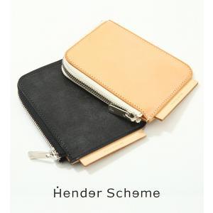 Hender Scheme / エンダースキーマ : L purse  : エンダースキーマ パース...