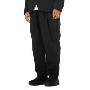 TEATORA / テアトラ : Wallet Pants RESORT P : メンズ ウォレット...