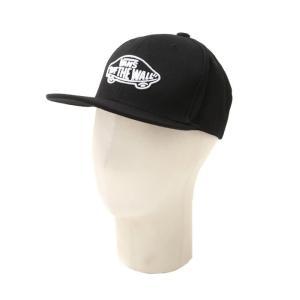 VANS [バンズ] / SK8 OTW SIX-PANELS CAP (バンズ ヴァンズ スケーター オフザウォール シックスパネル スナップバック キャップ 帽子) VA17FW-MA02|arknets